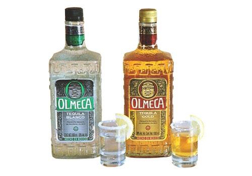 Olmeka серебро/золото