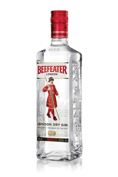 Beafeater