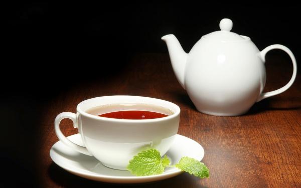 Чай в ассортименте)