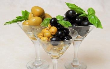 Маслины.оливки